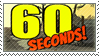 60 Seconds Stamp by Stamp-Master
