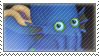Rare Shellbeat stamp by Stamp-Master