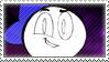 Danger Dolan stamp by Stamp-Master