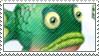 Phangler stamp by Stamp-Master