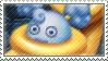 Sooza stamp by Stamp-Master