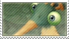 Floogull stamp by Stamp-Master