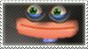 Rare wubbox stamp by Stamp-Master
