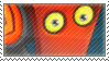 Tympa stamp by Stamp-Master