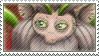 Scaratar stamp