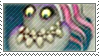 Creepuscule stamp by Stamp-Master