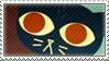 Mae Borowski stamp by Stamp-Master