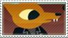 Gregg stamp by Stamp-Master