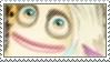 Parlsona stamp by Stamp-Master