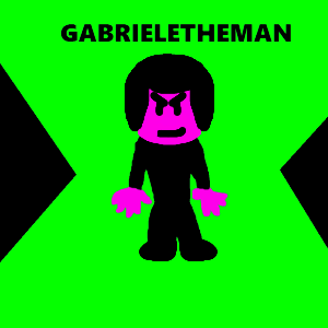 Gabrieletheman0's Profile Picture
