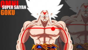 Super Saiyan White Goku by Mitchell1406