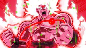 Omni Super Saiyan Goku, Kaioken x100 by Mitchell1406