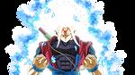 Omni SSJ, Xeno Goku