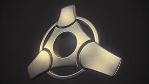 Rafael De Jongh's Logo - Bright by Rafael-De-Jongh