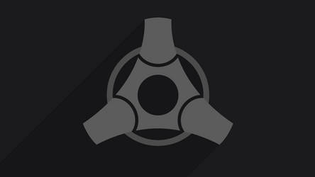 Rafael De Jongh's Logo Background