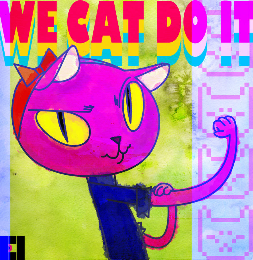 We cat do it by jaeTanaka