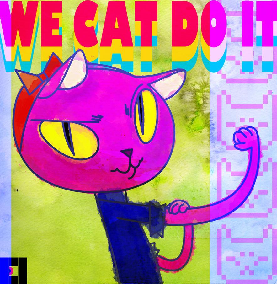 We cat do it by jaeTanaka