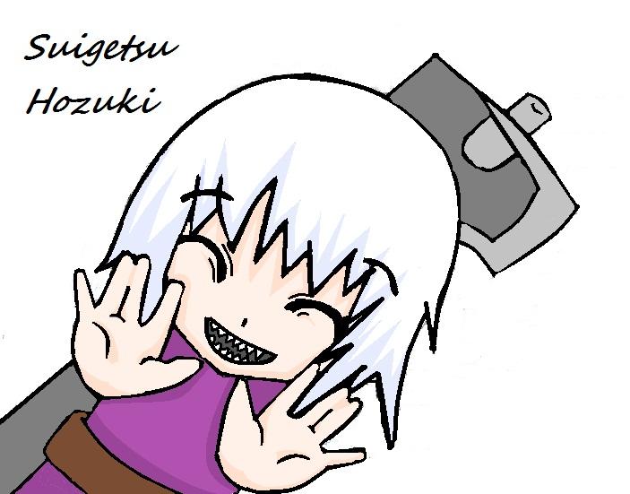 Chibi Sui by cecexsasuke123