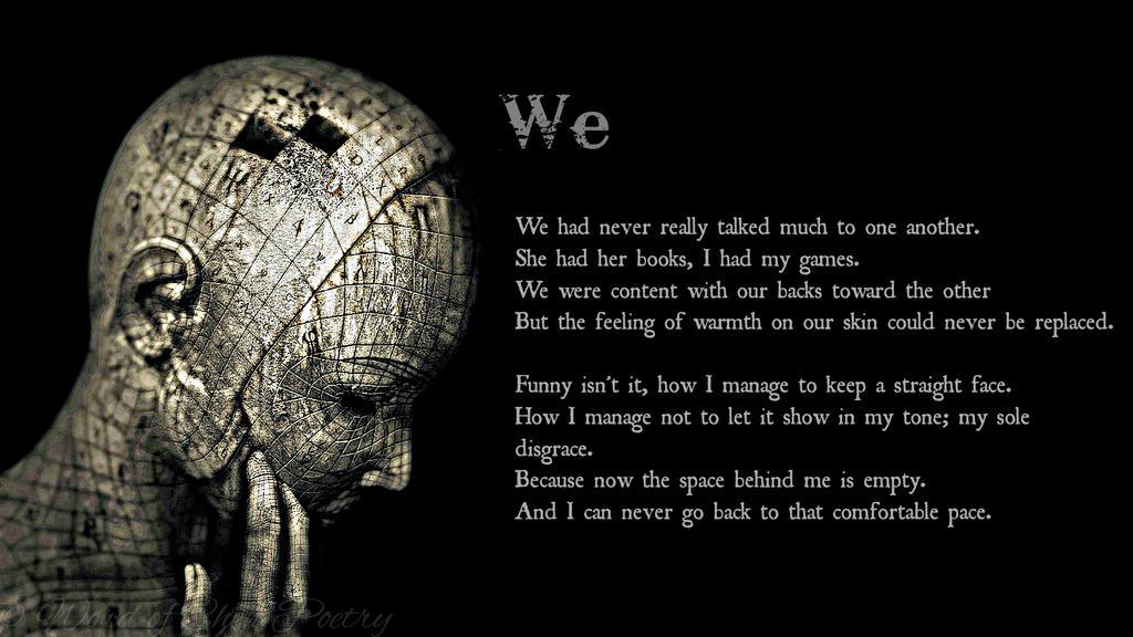 We by WordOfChen