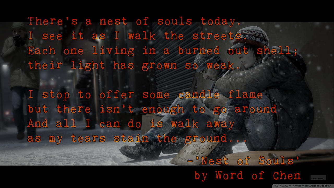 11 - Nest of Souls by WordOfChen