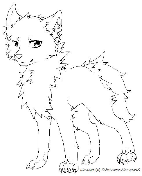 female wolf base deviantart