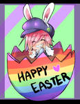 X- Happy Easter -X