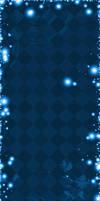 Custom Box BG [Light Blue]