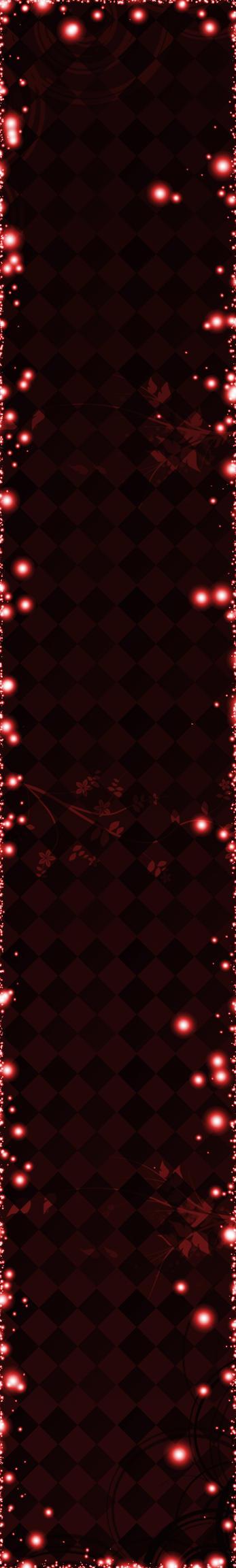 Custom Box BG [RED] by Fifi-kun