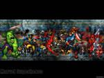 Marvel Mayhem