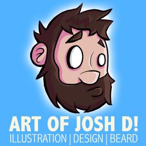 joshisterrific's Profile Picture