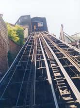funicular  VALPARAISO 2006