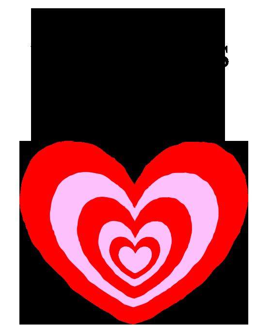 Happy valentines day to
