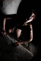 Vampire 4 by SalvoM