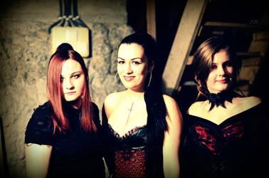 SoulMarket - my new band by Onatra