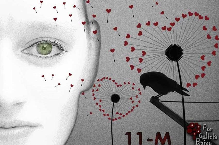 Aniversario 11M - Madrid by Porgaliciabaixo