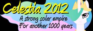 Celestia 2012