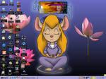 Desktop 2005 by Framwinkle