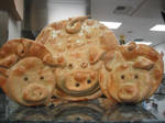 Three Little Pigs by Wonderful-Tragedies