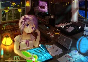 Desk of Dream