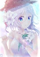 Lily by chinchongcha