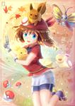 May - Pokemon