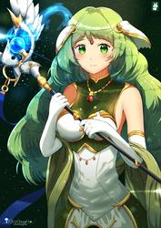 Tatiana - Fire Emblem by chinchongcha