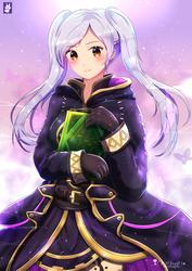 Robin - Fire Emblem