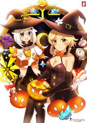 Halloween Genshin Impact