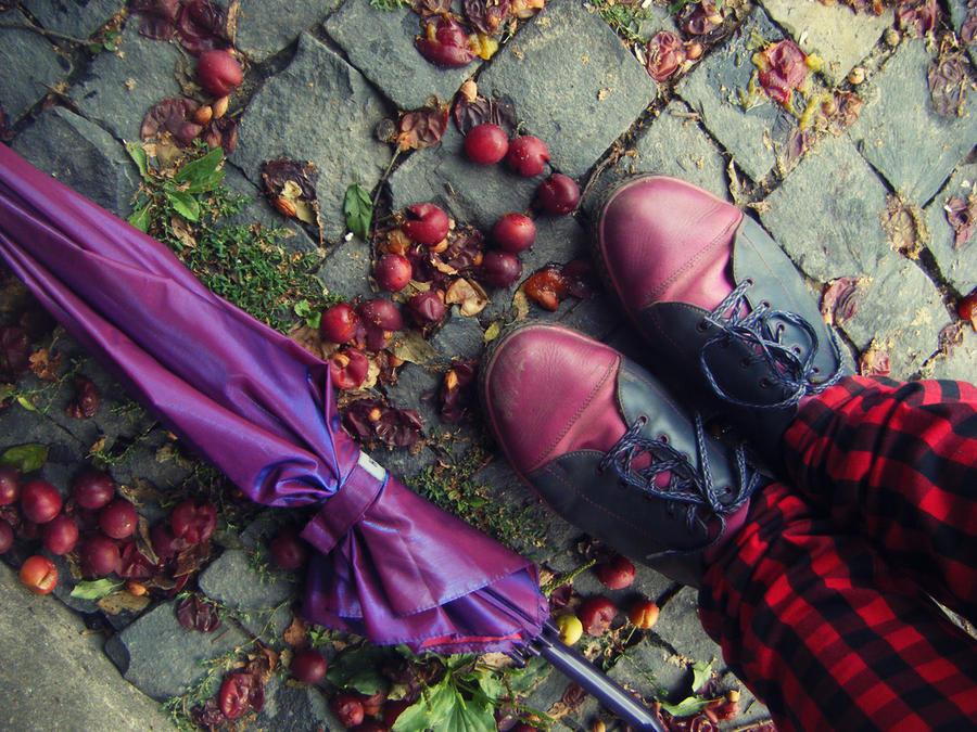 violet charlie by agatas