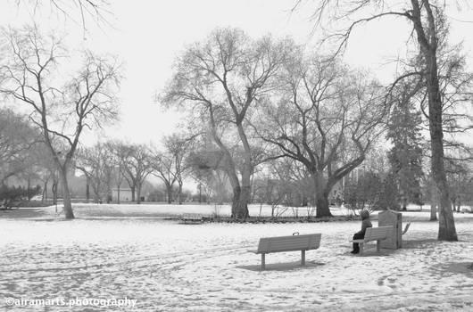 Solitude - Untitled II