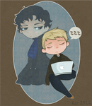 One more miracle Sherlock, for me