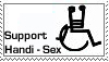 Handi-Sex by Stamp-Creator