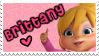 ALVINNN!!!-Brittany Stamp by gleefulchibi