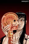 Locke And Key 06 Cover color